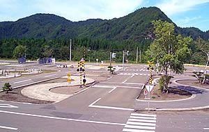 第二北部自動車学校写真