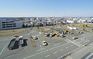 浜松自動車学校写真