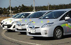 鳥取県倉吉自動車学校写真