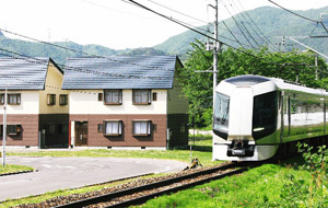 田島ドライビングスクール写真